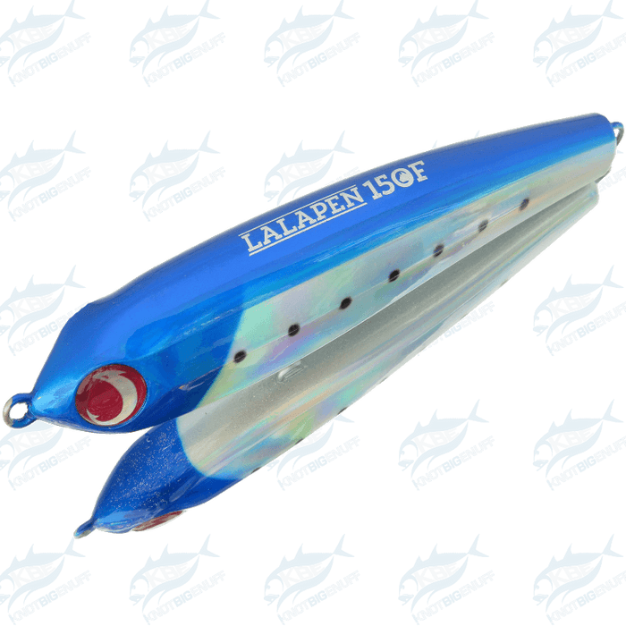 Jumprize Lalapen 150F - KBE Anglers Hub