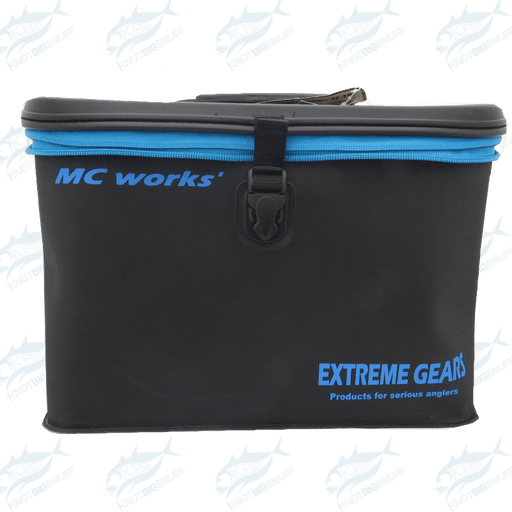 MC Works Extreme Gear Bag - KBE Anglers Hub