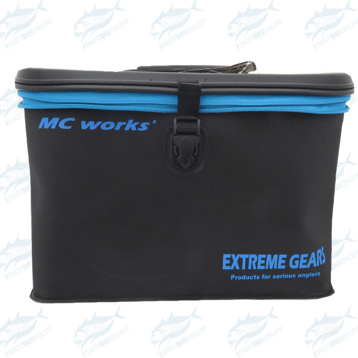 MC Works Extreme Gear Bag