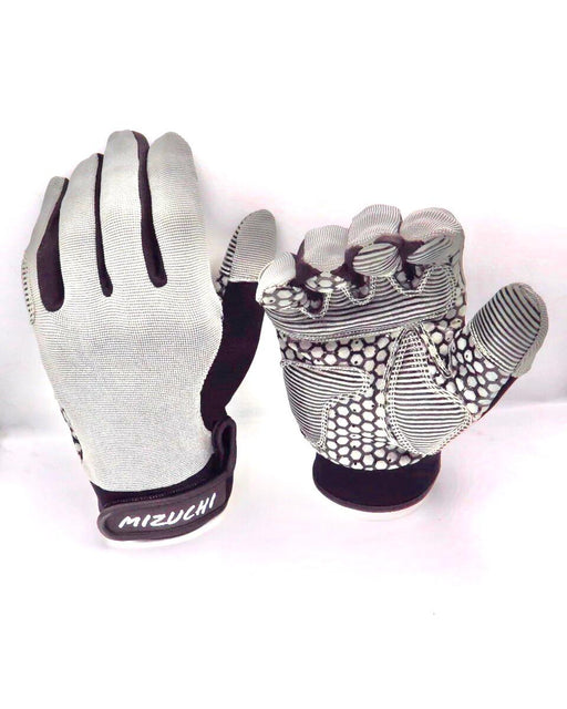 Mizuchi Pawtector Game Fishing Gloves - KBE Anglers Hub