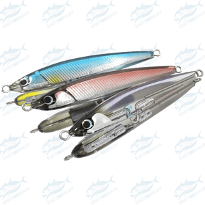 Fish Trippers Village Tango Nino 120 Light - KBE Anglers Hub