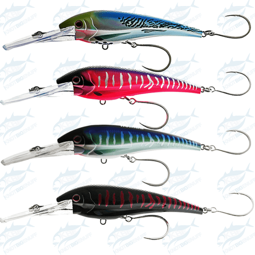 Nomad Design DTX Minnow 200mm