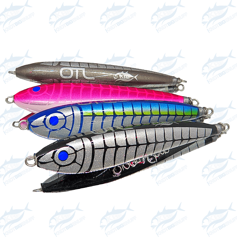 On Top Lures Chop 200mm - KBE Anglers Hub