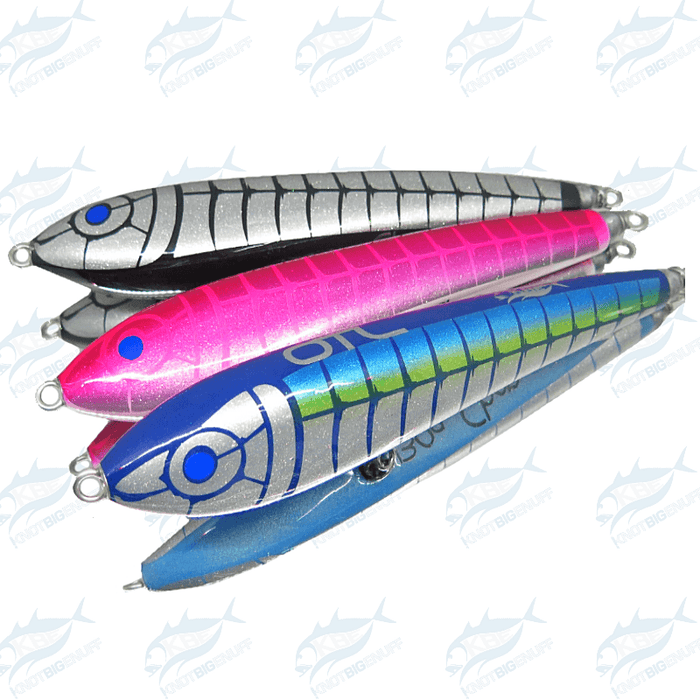 On Top Lures Chop 230mm - KBE Anglers Hub