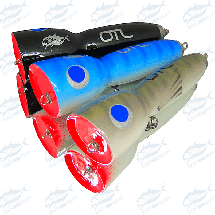 On Top Lures Dumbell 175mm - KBE Anglers Hub