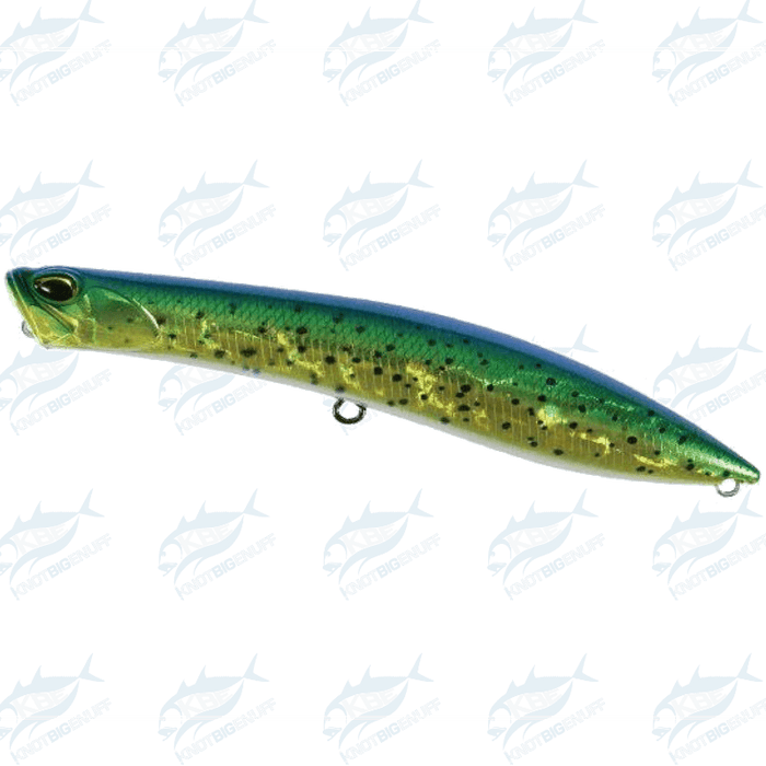 DUO Realis PENCIL POPPER 110 - KBE Anglers Hub