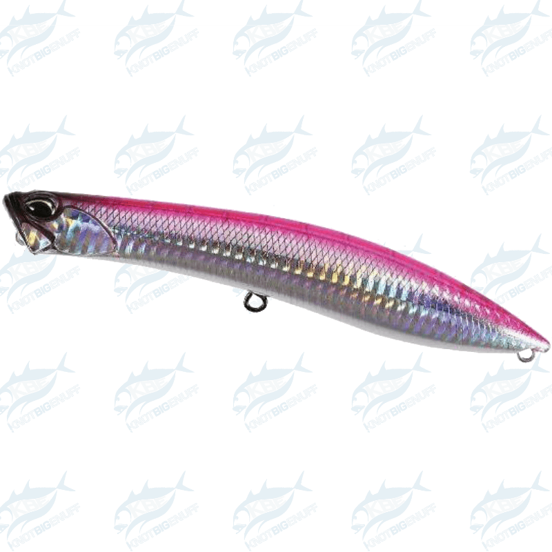 DUO Realis PENCIL POPPER 148 - KBE Anglers Hub
