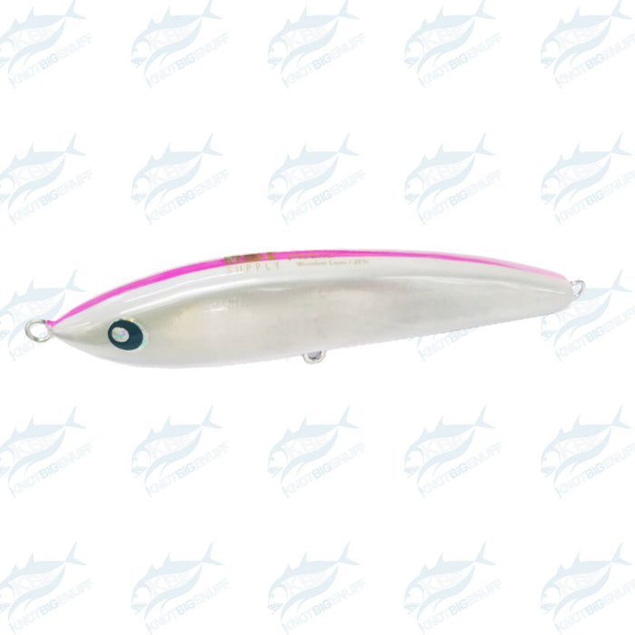 RST SUPPLY NEZUL 180 - KBE Anglers Hub