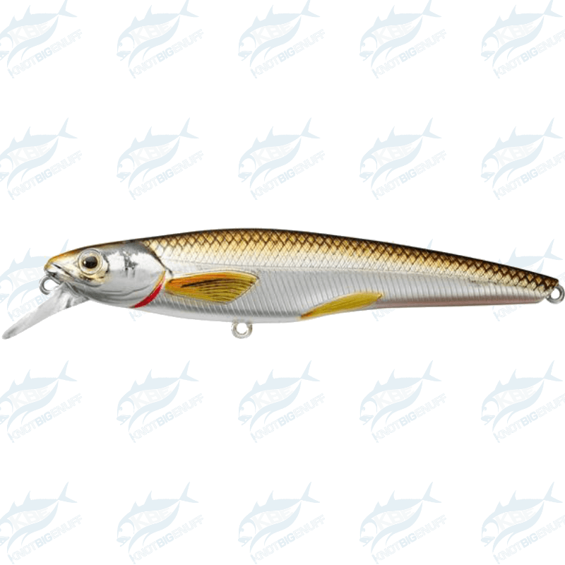 LiveTarget - Rainbow Smelt RS