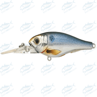 LiveTarget - Threadfin Shad Crankbait S