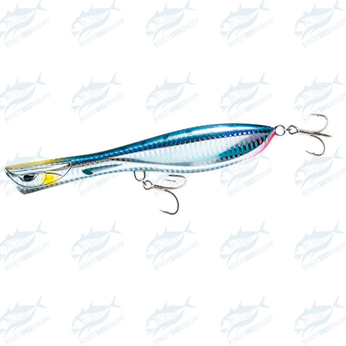 Nomad Design Dartwing 70mm 3.9g (rigged) - KBE Anglers Hub