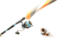 Rod Armour Case Signature GT Tackle (6 to 8')