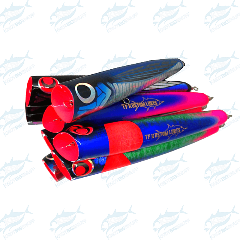TP Kustom Lures Night King 150g Diving - KBE Anglers Hub