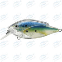 LiveTarget - Threadfin Shad Baitball TSB
