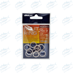 "BKK Split Ring ""Heavy"" - KBE Anglers Hub"