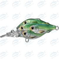 LiveTarget - Yearling Crankbait YCB