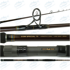 Black Hole Cow Special 75 II Rod - KBE Anglers Hub