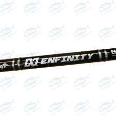 CB One Enfinity Fighting Shaft EN83/12 Rod - KBE Anglers Hub