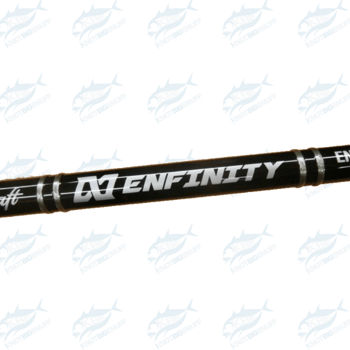 CB One Enfinity Fighting Shaft EN84/10 Rod - KBE Anglers Hub
