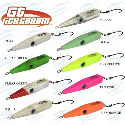 GT Icecream Needle Nose SE - KBE Anglers Hub