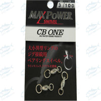 CB One Swivel - KBE Anglers Hub