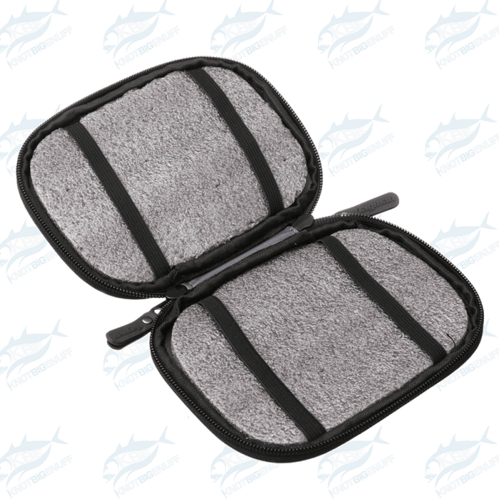 FLAGMAN HSG0014 Soft Case With Foam - KBE Anglers Hub