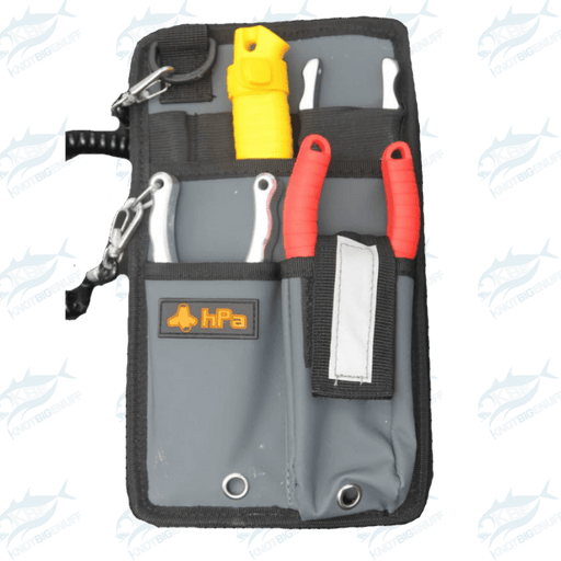 hPa Tool Pouch - KBE Anglers Hub