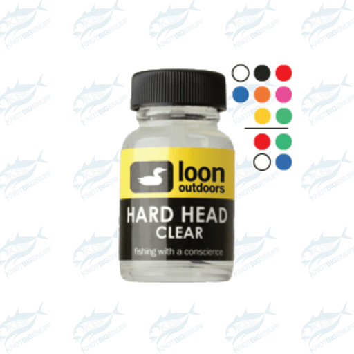 Loon Hard Head - KBE Anglers Hub