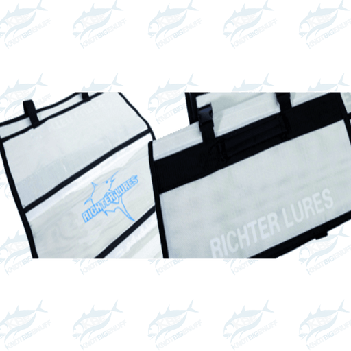 Richter Lure Bag - KBE Anglers Hub