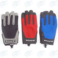 MC Works Gloves