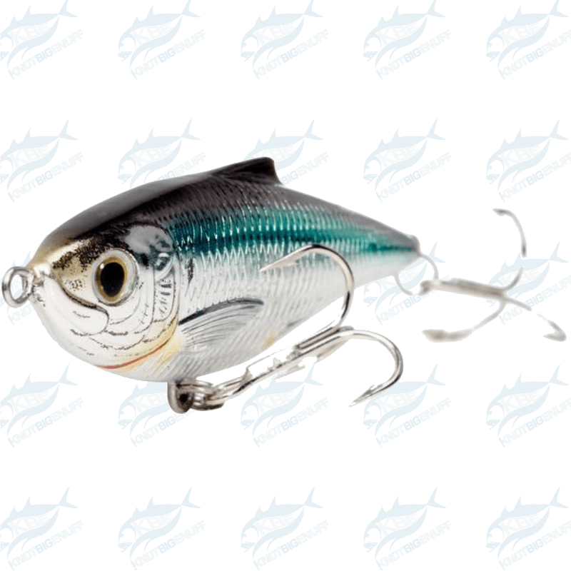 LiveTarget - Scaled Sardine Twitchbait SST