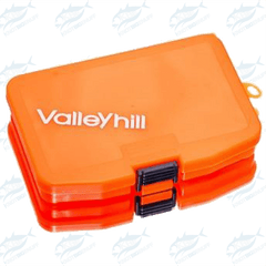 Valley Hill Lure Case