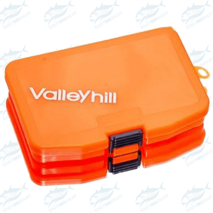 Valley Hill Lure Case - KBE Anglers Hub