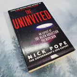 The Uninvited by Nick Pope