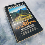 In Search of Lost Civilizations by Alan Landsburg
