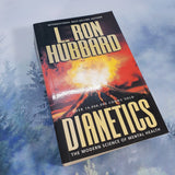 Dianetics by L. Ron Hubbard