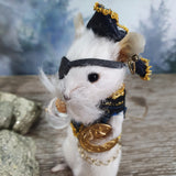 """The Pirate"" Taxidermy Mouse"