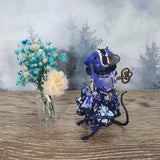 """The Clockwork Doll"" Taxidermy Mouse"