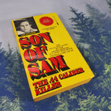 Son of Sam by George Carpozi Jr.