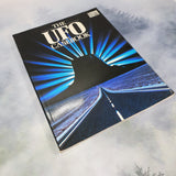 The UFO Casebook by Peter Brookesmith