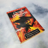 Occult Murders by John Dunning
