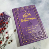 Book of Shadows, The: A Personal Journal of Your Craft