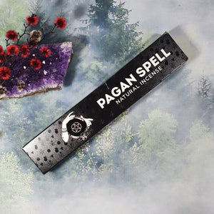 Pagan Spell Incense Sticks