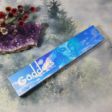 Goddess Incense Sticks