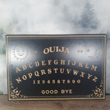Classic Movie Ouija Board - Black 450mm