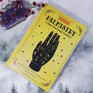 In Focus: Palmistry - Your Personal Guide