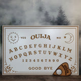 Classic Movie Ouija Board - White 450mm