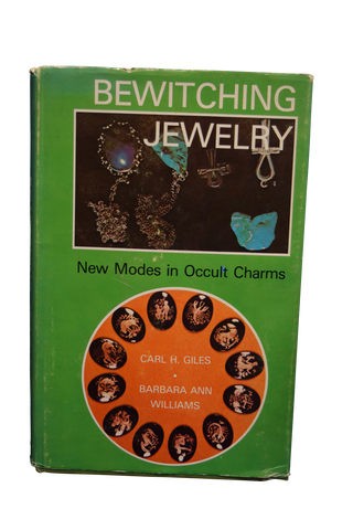Bewitching Jewelry: New Modes in Occult Charms