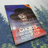 Ghosts And Witches Of The Cotswolds By John Attwood Brooks