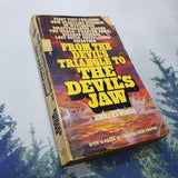 Devil's Triangle To The Devil's Jaw By Richard Winer